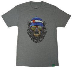 Miami Vice Bear