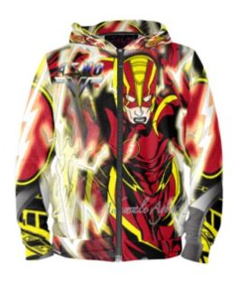 Flash limited edition hoodie