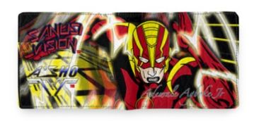 Flash wallet