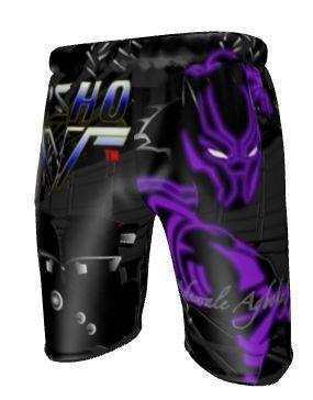 Black Panther shorts