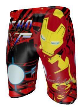 Ironman shorts