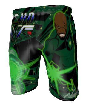 Green Lantern shorts