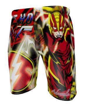Flash shorts