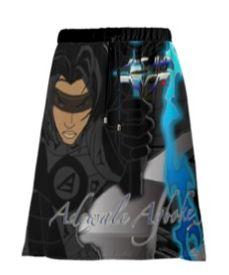 Artilery skirt