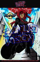 Kanji 11in X 17in poster