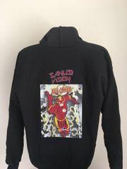 Flash classic hoodie