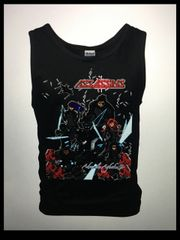 Assassins Tank Top