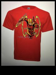 Flash limited edition T-shirt