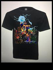 Avengers Infinity War Tshirt