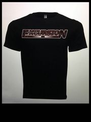 Excursion limited edition T-shirt