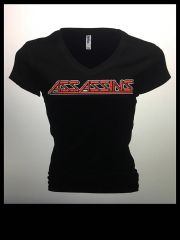 Assassins Womens Limited Edition Tshirt