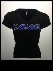 Karjakz Womens Limited Edition Tshirt