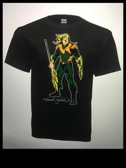 Aquaman Tshirt