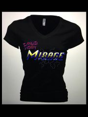 Mirage limited edition tshirt