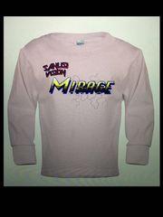 Mirage kids Long Sleeve T-shirt