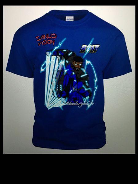Bolt Tshirt
