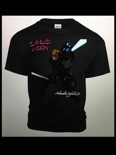 Blade T-shirt