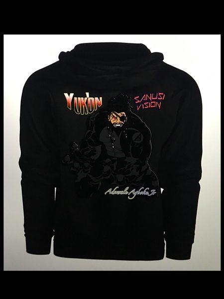 Yukon Hoodie