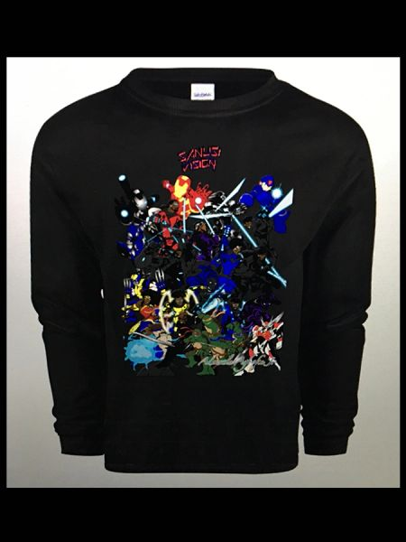 Allstar limited edition long sleeve tshirt