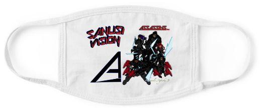 Assassins Mask