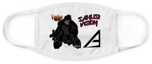 Yukon mask