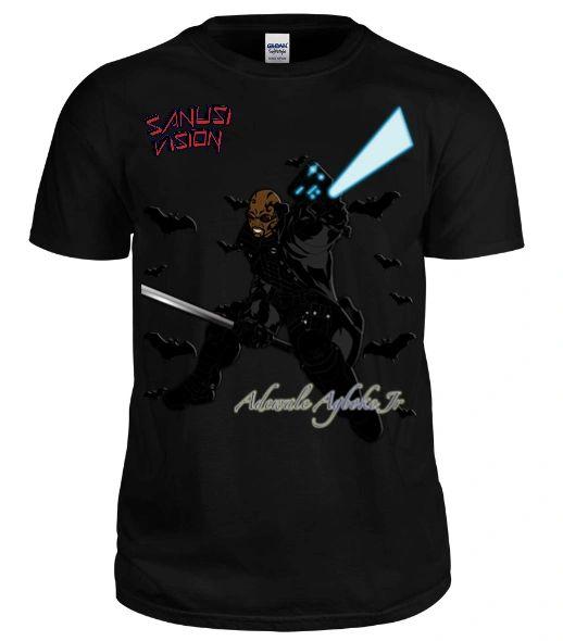Blade limited edition custom Tshirt
