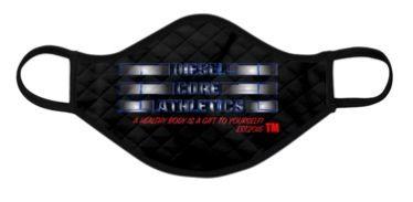Diesel Core Athletics Mask