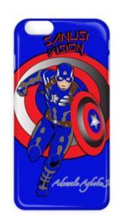 Captain America phone case