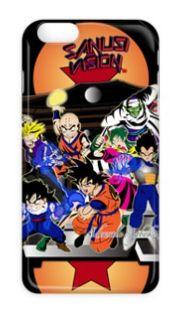 Dragonball Z phone case