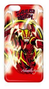 Flash phone case