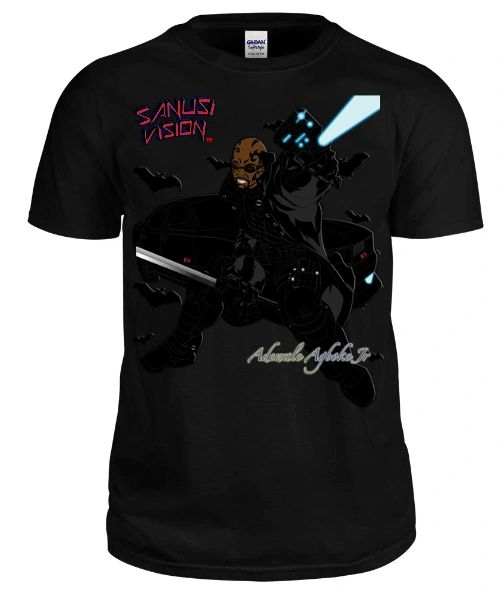 Blade Tshirt