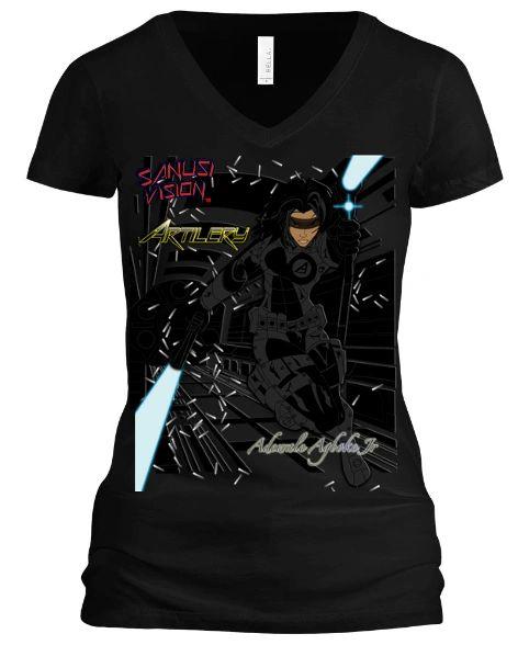 Artilery Tshirt