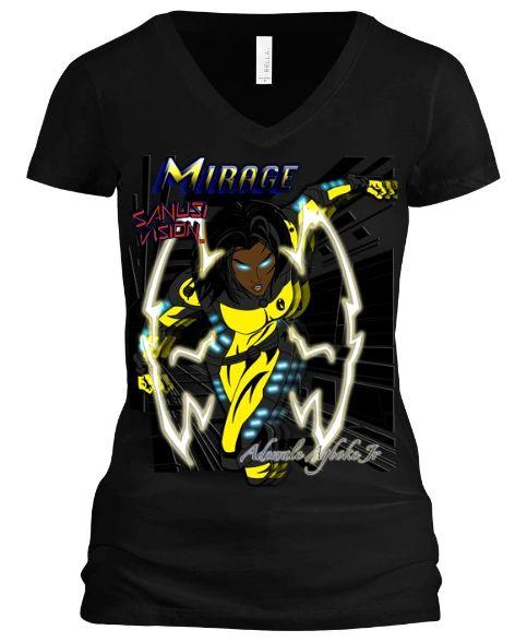 Mirage Tshirt
