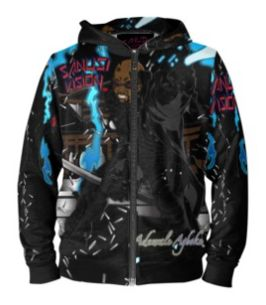 Blade limited edition hoodie