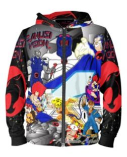 Thundercats limited edition hoodie
