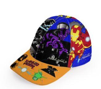 Allstar baseball cap