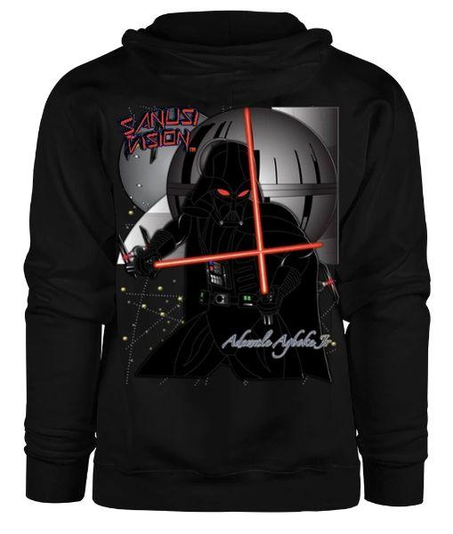 Darth Vader Hoodie