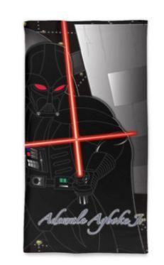 Darth Vader neck tube
