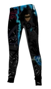 Artilery athletic pants