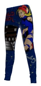 Cammy athletic pants