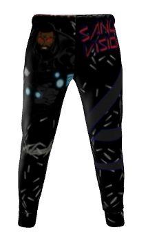 Excursion athletic pants