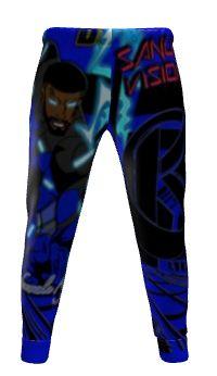 Bolt athletic pants