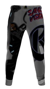 Diesel athletic pants