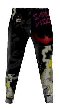 Batman Athletic pants