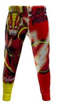 Flash athletic pants