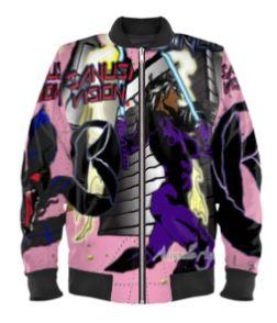 Sincere bomber jacket