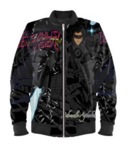 Artilery bomber jacket