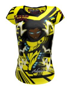 Mirage limited edition tshirt
