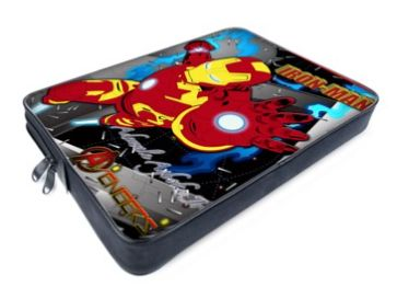 Ironman laptop case