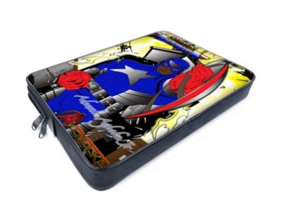 Captain America2 laptop case
